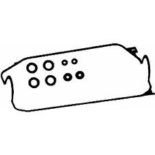 Dichtungssatz Zylinderkopfhaube - Ajusa 56005700