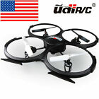 UDI U818A RC Drone With Camera 6 Axis Gyro RC Quadcopter RTF