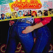 High Life 1984:Bronski Beat, Talk Talk, Fancy, Savage, Raff, Frida.. [LP]