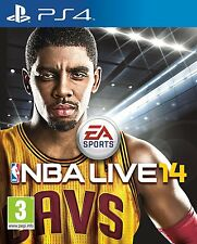 Nba Live 14   playstation 4 ( PS4 ) nuovo!