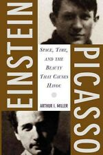 Einstein, Picasso : Space, Time and the Beauty That Causes Havoc-ExLibrary