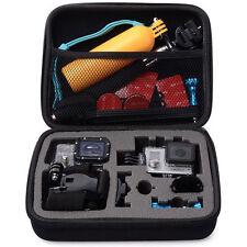 Travel Carry Case Bag for GoPro Hero 1 2 3 3 4 Sj4000 Action Cam Camera Medium
