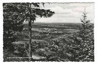 AK, Königsee bei Saalfeld, Garsitz, Thüringen, 1962, Ortsansicht, Landschaft
