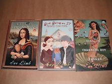 Sue Limb Girl Books Lot - Set  Girl 15,16,17  NEW