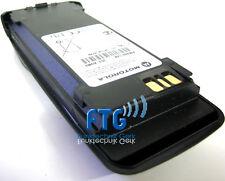 Motorola Akku Ersatzakku NiMh 1430mAh DP-Serie DP3400 DP3600 PMNN4104A