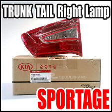 KIA SPORTAGE  2011~2013 Genuine Rear Trunk Right Lamp Assembly 924063W000