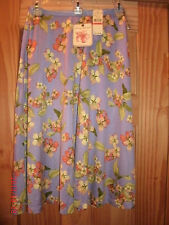 Lot of 12 Tommy Bahama Dutch Irish Floral Silk Skirts Size 2 (XS) NWT Free Ship!