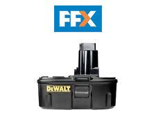 Nickel-Cadmium (NiCd) DEWALT Power Tool Batteries & Chargers