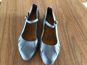 El Naturalista Blue Summer Shoes Size 9 / 42 Vegan