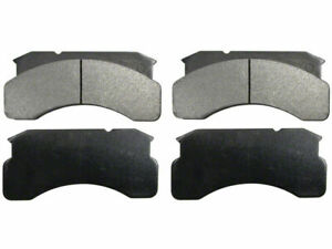 For 1985-1987 Ford F7000 Brake Pad Set Front Wagner 27441TY 1986