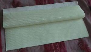 Mittelwand gießform-Silicon matritzen für Wachs presse 2 Stück Zander 400x200 mm
