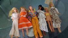 Barbie Puppensammlung