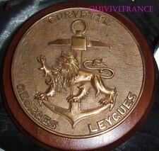 TB277 - TAPE DE BOUCHE FREGATE GEORGES LEYGUES