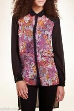 Marks and Spencer Hips Floral Blouses for Women