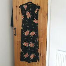 Asos Floral Jumpsuit Size 8.