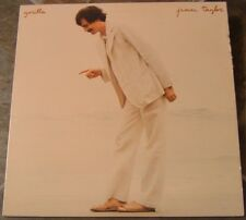 Collection of James Taylor on Columbia & WB, Lot of 2