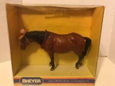 Vintage Rare Breyer CM Glossy Decorator Old Timer MADE IN USA #206 NIB