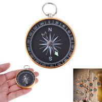 Outdoor Portable pocket Navigation Compass Wild Survival Tool Home Decoration