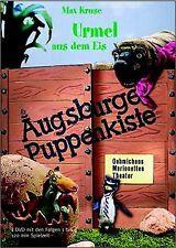 Augsburger Puppenkiste - Urmel aus dem Eis | DVD | Zustand gut