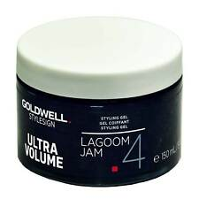 Goldwell Styling Sign Ultra Volume Lagoom Jam Haargel , (1x 150ml)