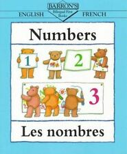Les Nombres  Numbers (Bilingual First Books)