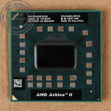 AMD Athlon II P340 - 2.2 GHz (AMP340SGR22GM) Dual-Core CPU Prozessor 1600 MHz