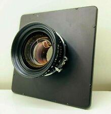 [NEAR MINT] Schneider Symmar S 210mm f/5.6 MC Large Format Lens from Japan 354