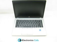 "HP EliteBook Folio 9480m 14"" Laptop 1.7 GHz i5-4210U 4GB RAM (Grade B)"