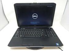Dell Latitude E5530 Intel 2nd Gen i3-2350M 2.30GHz 4GB RAM 500GB HDD 89445AL