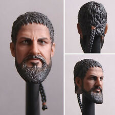 headplay 1/6 Figure Sparta 300 Warriors king Fight  Wolf Head Carving In stock