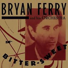 Bryan Ferry - BitterSweet (Deluxe 18 Page Booklet) [CD] Sent Sameday*