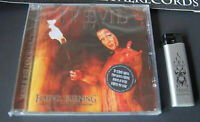 FREEVIL Freevil Burning CD + Feuerzeug SWEDISH THRASH/BLACK WITCHERY! NEW/OVP