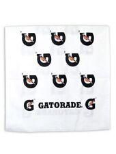 10 (Ten) New Gatorade Towels G Towel Sweat Nba Mlb Nfl Ncaa Mls Nhl Lot Exercise