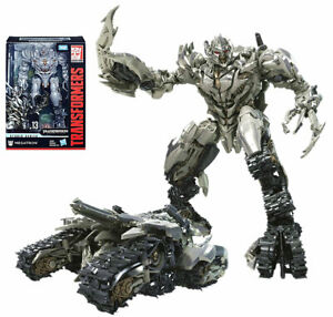 """Transformers Studio Series Voyager Class SS13 Megatron Action Figure 8"""" Toy"""