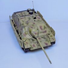 #76 1 / 72 WW2 world war 2 German army Jagdpanzer tank dragon armor RARE 60240