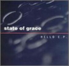 State Of Grace - Hello [Import](Audio CD - 1995) NEW