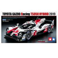 Tamiya 25421 Toyota Gazoo Racing TS050 Hybrid 2019 1/24