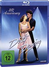 Dirty Dancing jede Menge Bonusmaterial 7.1 Sound 1x Blueray Disc (206)