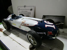 KURTIS KRAFT ROADSTER INDIANAPOLIS 55 #16 o 1/18 CAROUSEL 4505 voiture miniature
