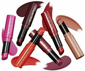 Collection Lip Colour Lipstick with SPF ~ Glossy Formulation ~ Mulitbuy Discount