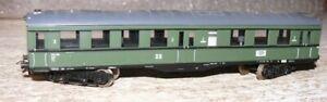 G21  Piko Beiwagen für VT 135 2.Klasse 248-208 DR