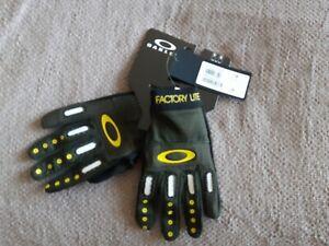 Oakley gants MTB medium neufs