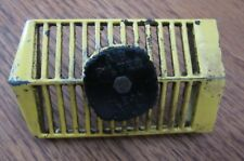 MCCULLOCH POWER MAC 6 CHAINSAW PARTS AIR FILTER COVER