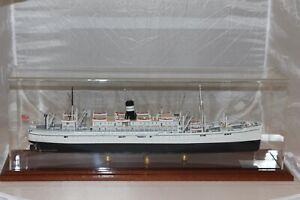 Rajula  Hersteller Ros Maritim ca.1:250 ähnlich Werftmodell Schiffsmodell