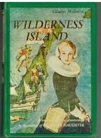 Wilderness Island by Gladys Malvern 1961 1st Ed. Rare Vintage Book! $