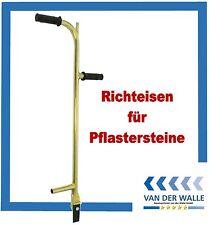 Baupro Richteisen für Pflastersteine  # 2146891