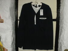 "Men`s New, Long Sleeved, Navy Top "" Core by Jack & Jones Size L"