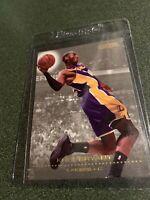 2008-09 Skybox NBA Basketball Kobe Bryant #68 Los Angeles Lakers HOF