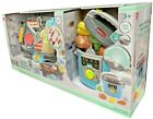🎄 PlayGo Kids Working appliances blackstone & Instapot for kids Smart Kitchen🎅