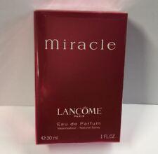 LANCÔME MIRACLE 30ml EDP Spray Women's Perfume Sealed Box (100% Genuine)